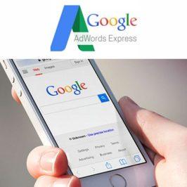 Google Adwords Express : Simplifiez vos campagnes avec de nouveaux objectifs