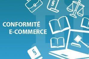 Conformité des solutions E-Commerce