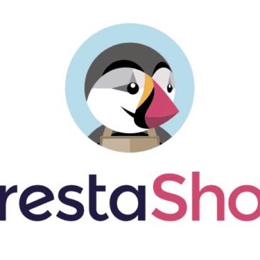 L'outil Prestashop pour votre site E-commerce