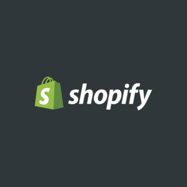 Shopify s'installe en France