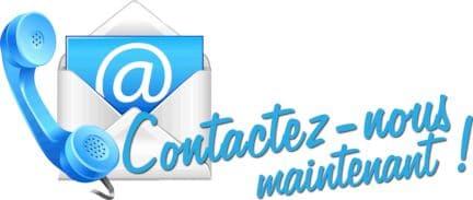 Contactez webprospection