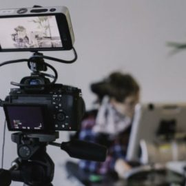 Vlog – 11 conseils pour en faire un