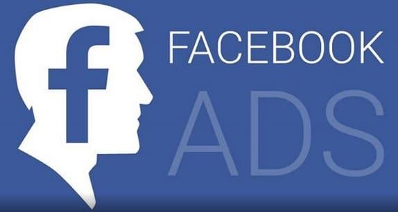 Les publicités sur Facebook